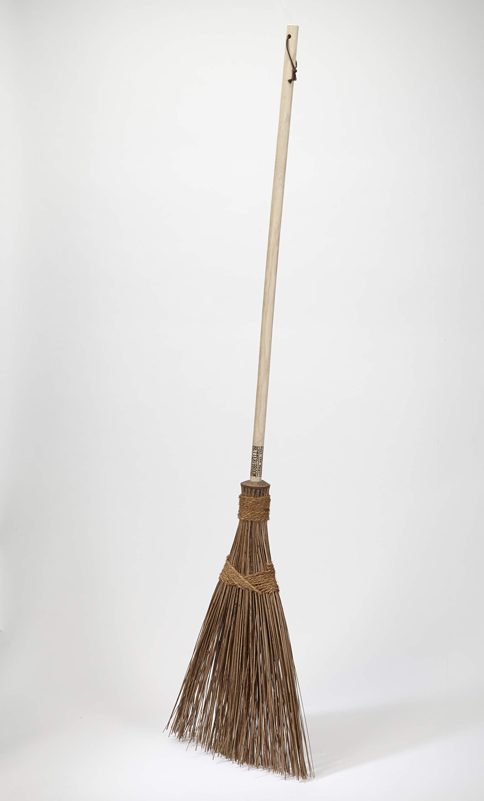 Better! Broom - Outdoor Garden Broom/Rake by BETTER! BROOM (Image #5)