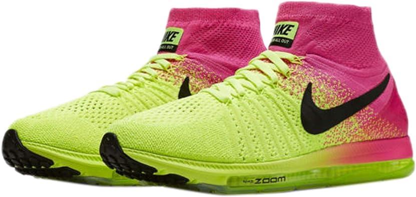 Nike 845716-999, Zapatillas de Trail Running para Hombre, (Multi/Color/Multi/Color), 38.5 EU: Amazon.es: Zapatos y complementos
