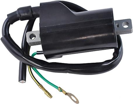 Ignition Coil Fits Honda CR250R CR500R