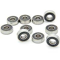 PROtastic® - Rodamientos de bolas de acero al