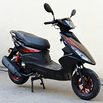boom 150cc moped scooter 150t 6 with 10 inch wheels electrical Land Rover Schematics boom 150cc moped scooter 150t 6 with 10 inch wheels electrical starter black amazon co uk sports \u0026 outdoors