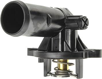 For Chrysler Dodge Ram 3.6L V6 Integral Thermostat 95 degrees C Mahle TI23795