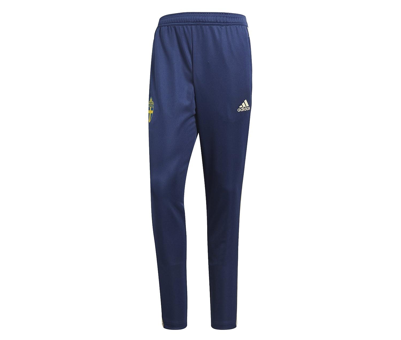 Adidas Herren Schweden Trainingshose, Nobind Easyel, 2XL