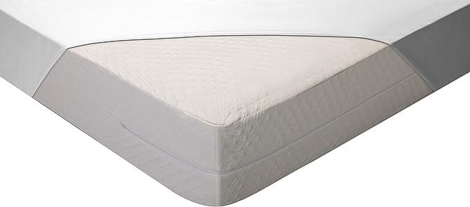 Pikolin Home - Funda de colchón bielástica, antiácaros ...