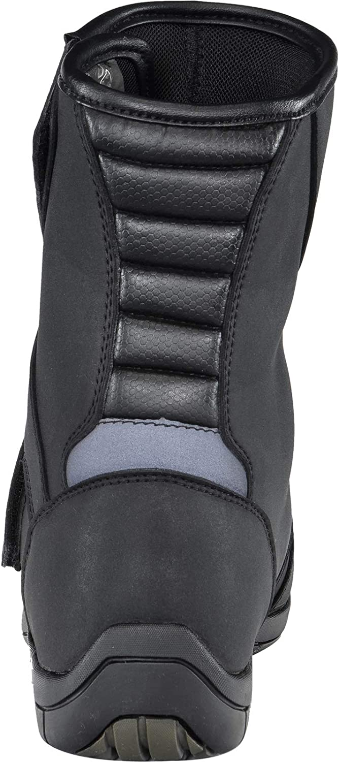 Agrius Taurus WP Mid Motorcycle Boots