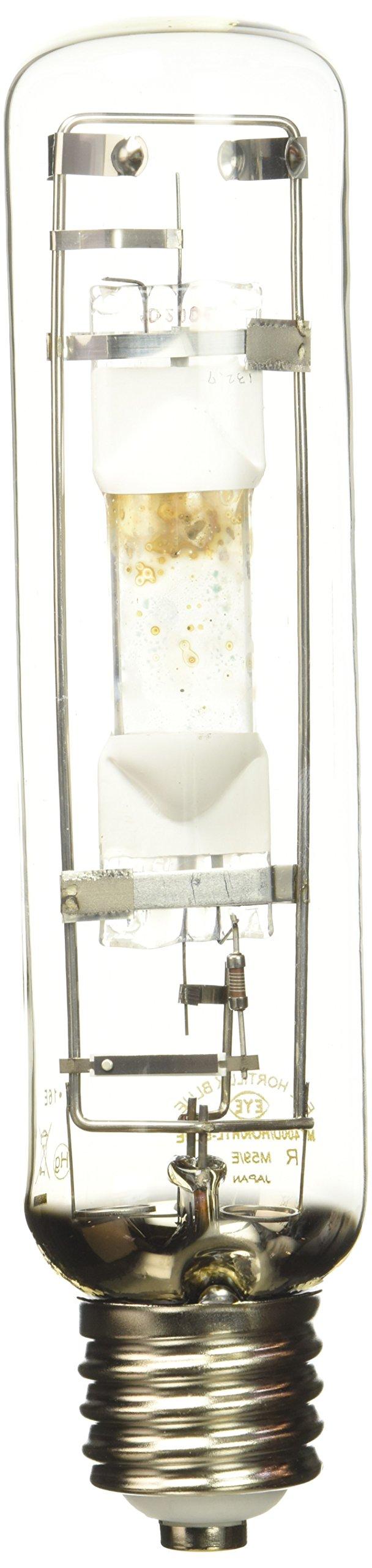 Hortilux Eye Daylight Blue Metal Halide MH Plant Grow Light Lamp Bulb E-Ballast Compatible, 400W