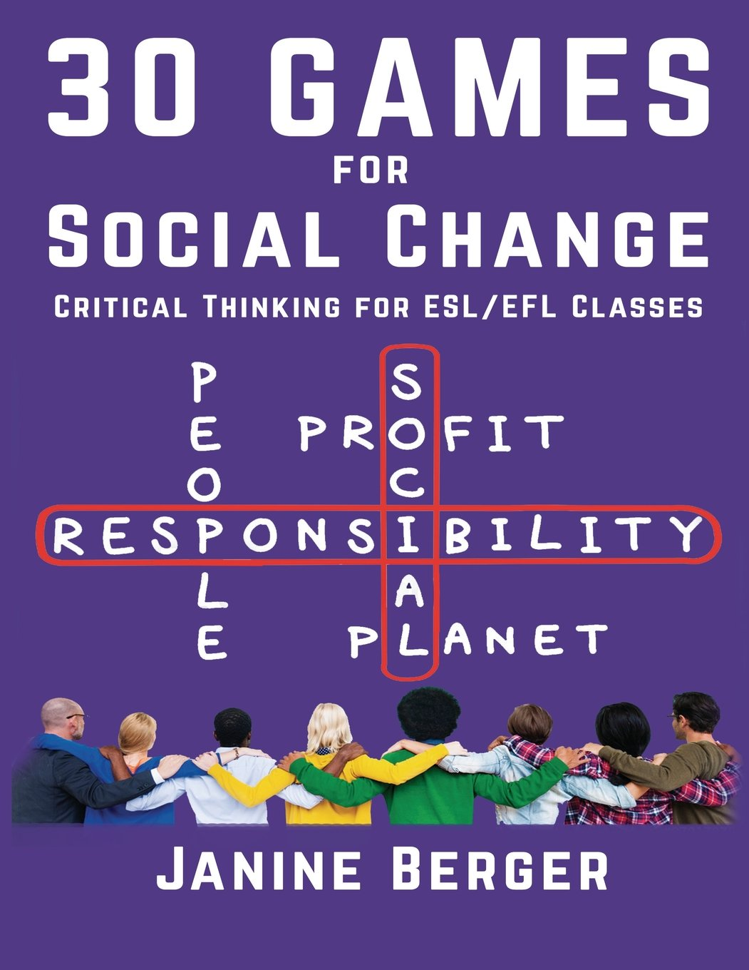 Download 30 Games for Social Change: Critical Thinking for ESL/EFL Classes pdf epub
