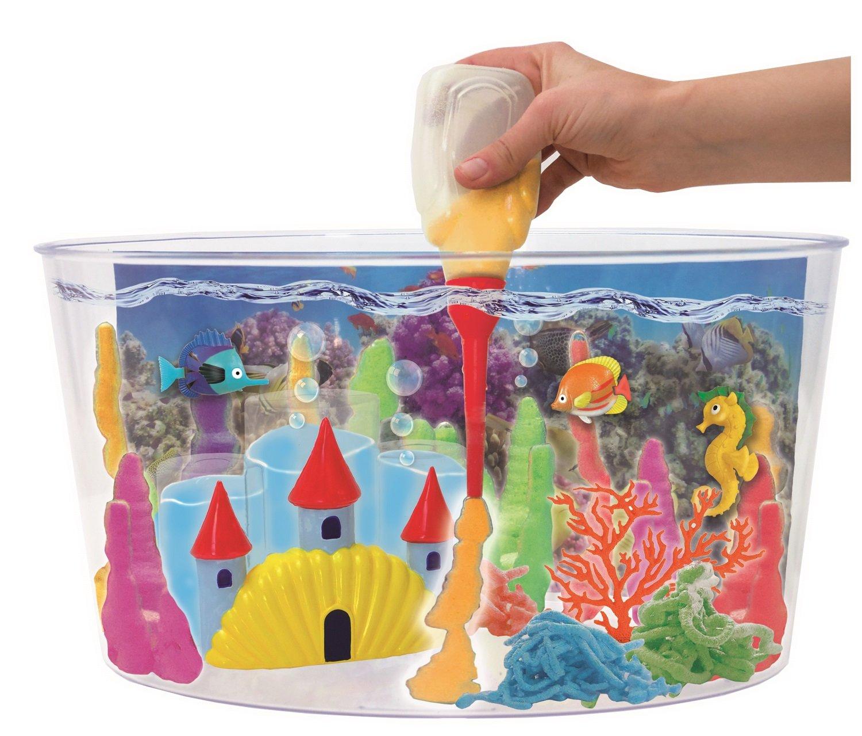 ARTIST Subaquatik Sand Acuario Bizak 63317002: Amazon.es: Juguetes y juegos