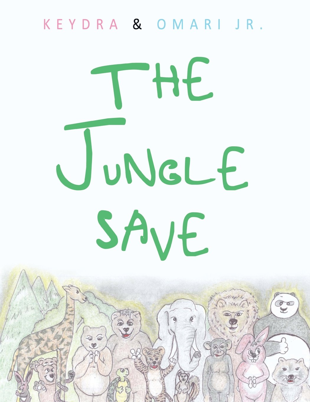 Download The Jungle Save ebook