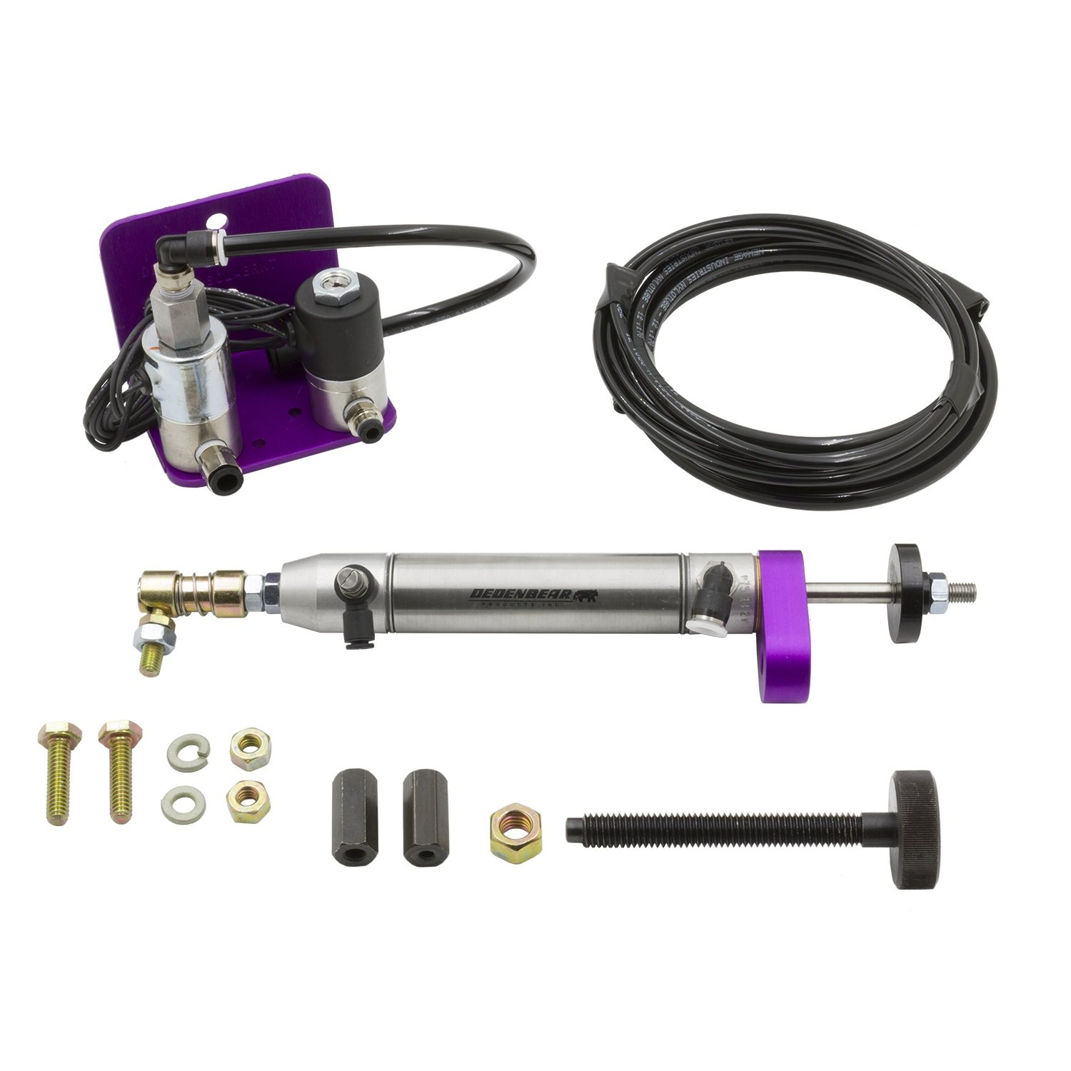AutoMeter TS30 Throttle Stop