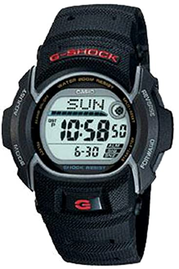 Reloj Casio G-SHOCK G-7600-1VDR