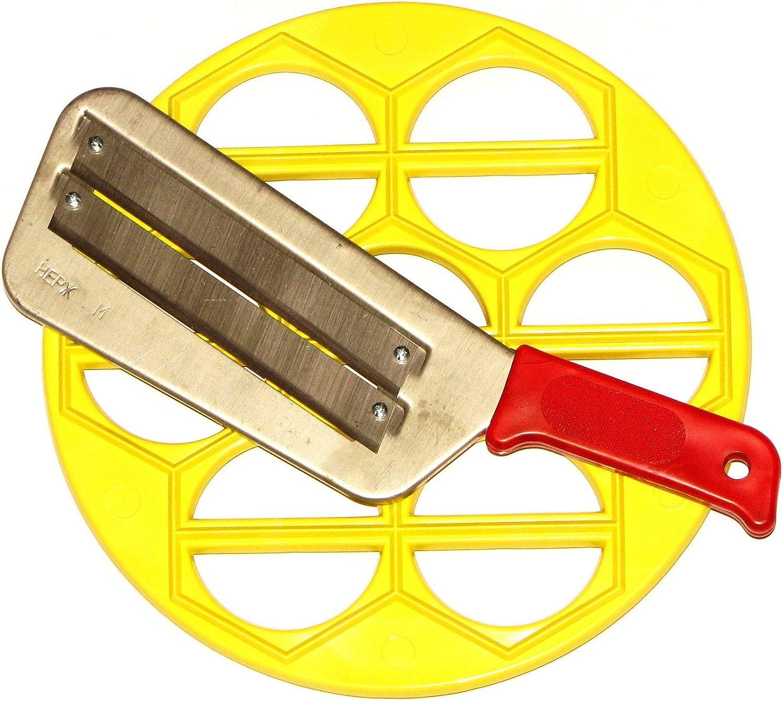 knife for the cabbage shredder stainless steel ??? ??? ???????? & pirogi mold