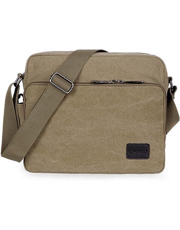 9a8aa185a85a9 LOSMILE Umhängetasche Tasche Kuriertasche Umhängetasche Messenger Bag