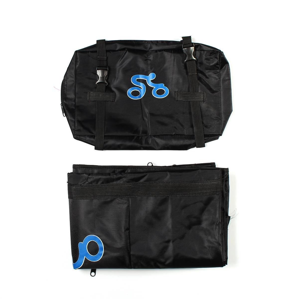 OUTERDO 26-inch Mountain Bike Bicycle Loading Bags Loading Oxford Thick Package Bags by OUTERDO (Image #6)