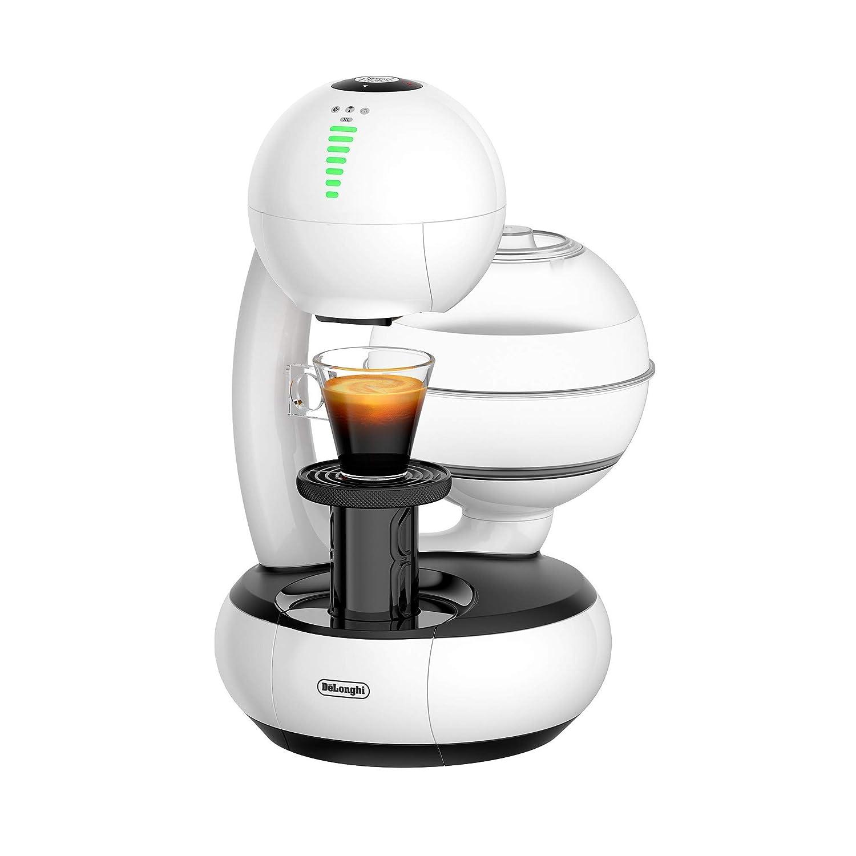 color blanco 1460 W, 1 L DeLonghi 0132180737 Cafetera de c/ápsulas