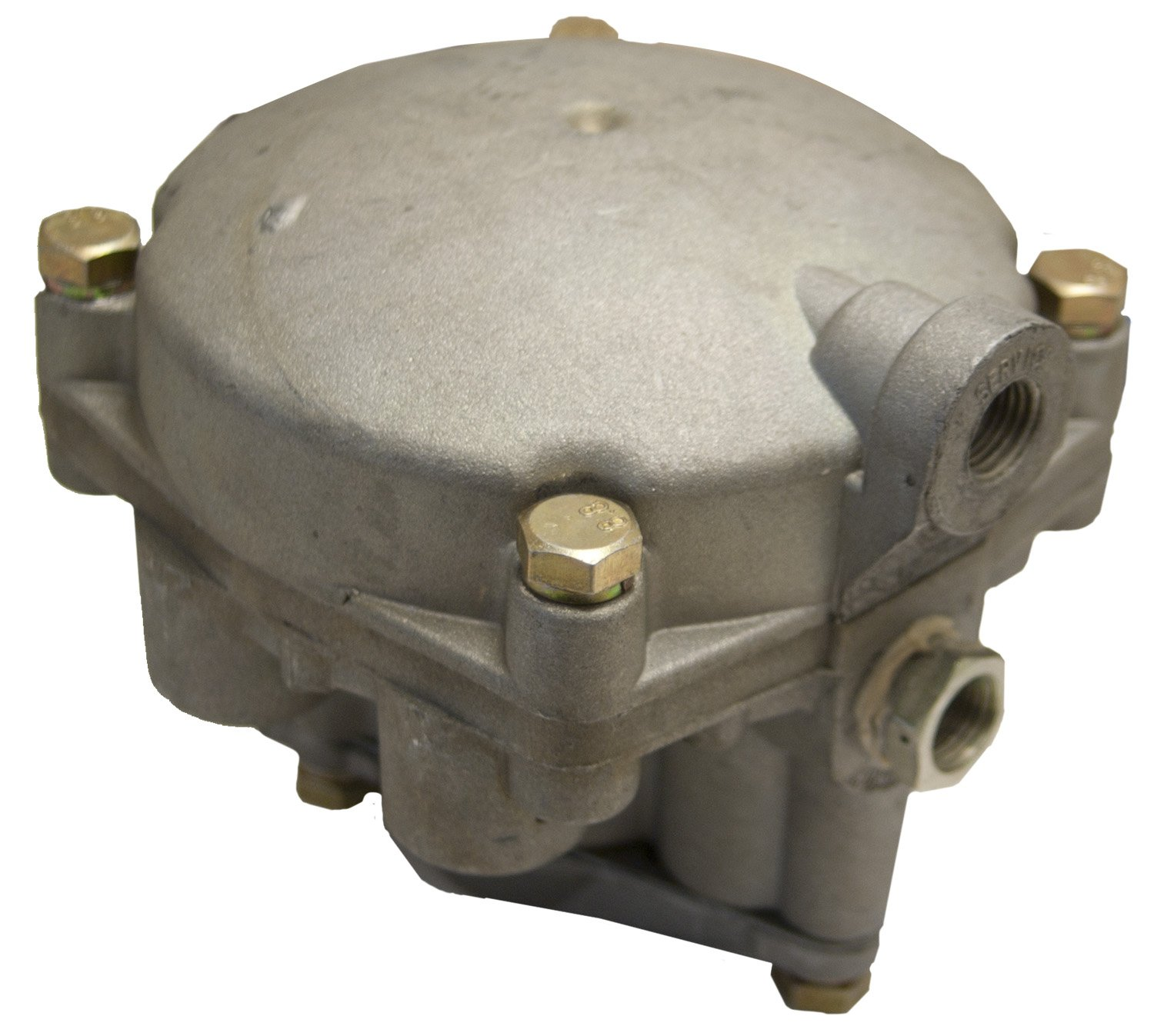 RE-6 Style Air Valve for Heavy Duty Semi Trucks and Trailers GPD