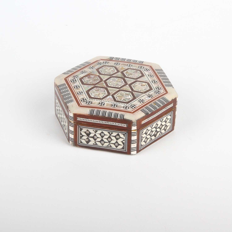 Casa Moro marroquí para joyería. amrat | sd4: Amazon.es: Juguetes ...