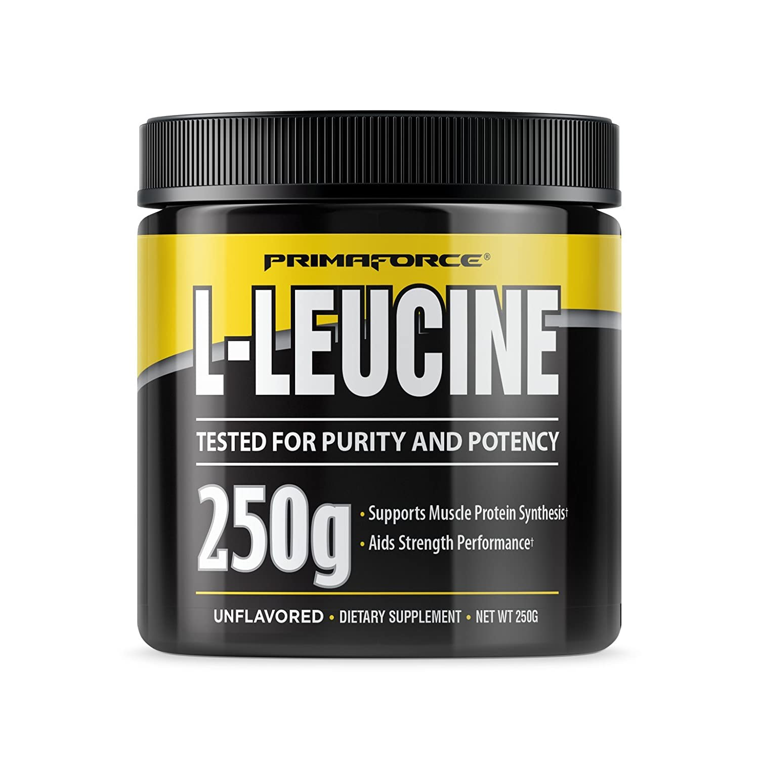 Leucine Foods and Leucine Supplements: A Complete Guide