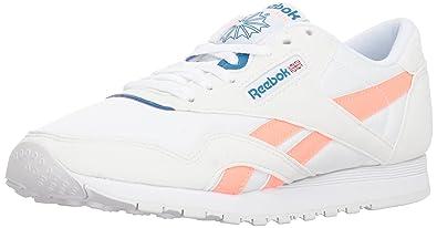 f5af9061e0b Reebok Women s Classic Nylon Walking Shoe