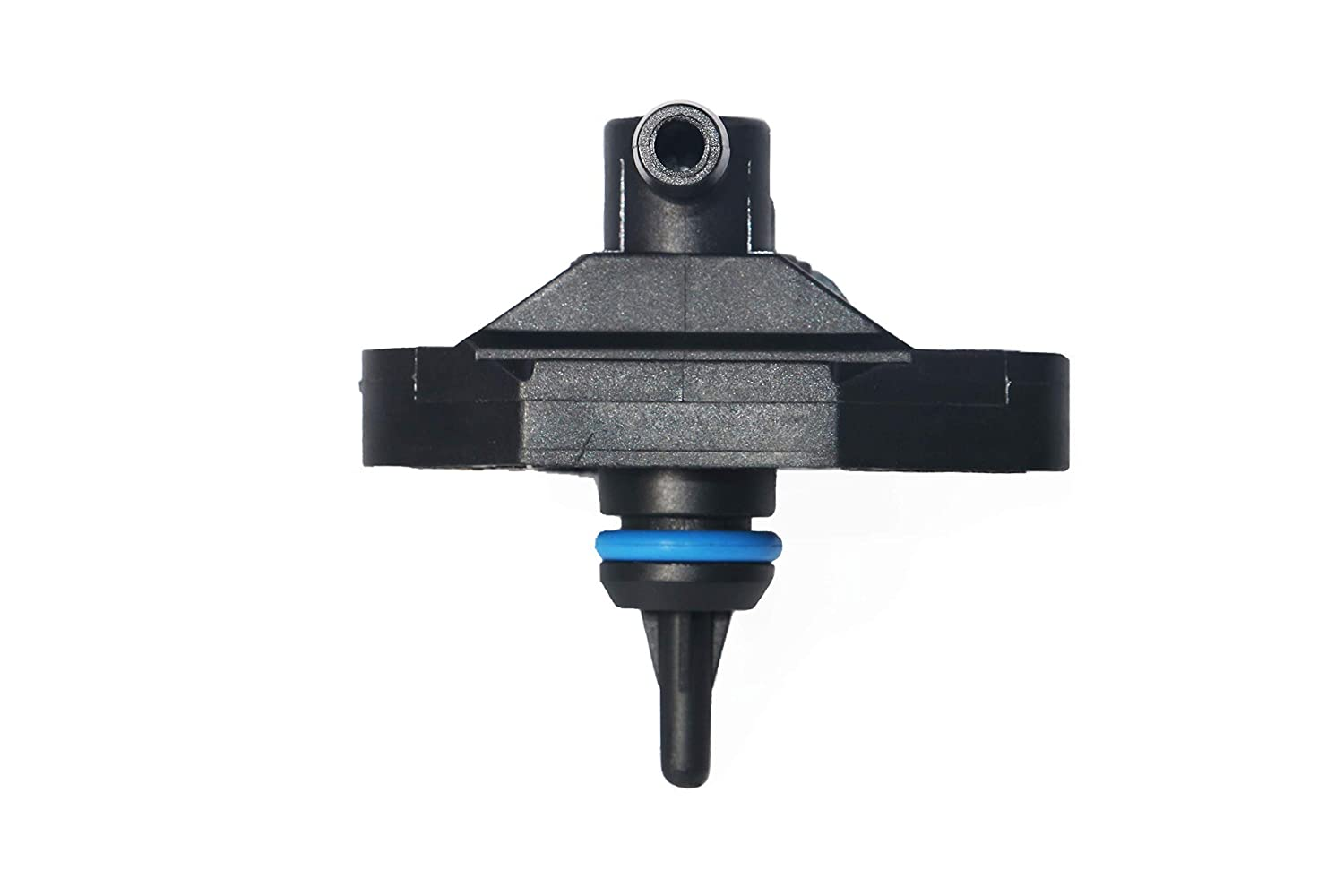 3F2Z9-G756-AC Fuel Rail Injection Pressure Sensor Mustang 3F2Z9G756AC Explorer F250 Super Duty Fits Ford Crown Victoria F350 Replaces CM5229 Focus E-150 and more Five Hundred 0261230093