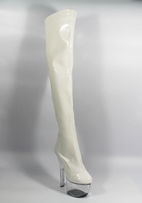 Schuhe stiefel 20 cm hohe stiefel