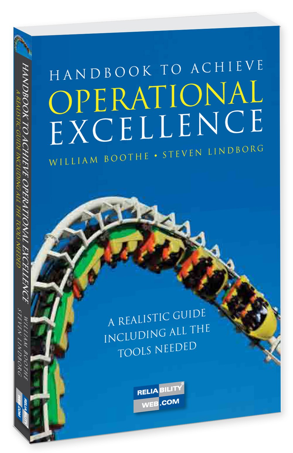 Handbook To Achieve Operational Excellence pdf epub