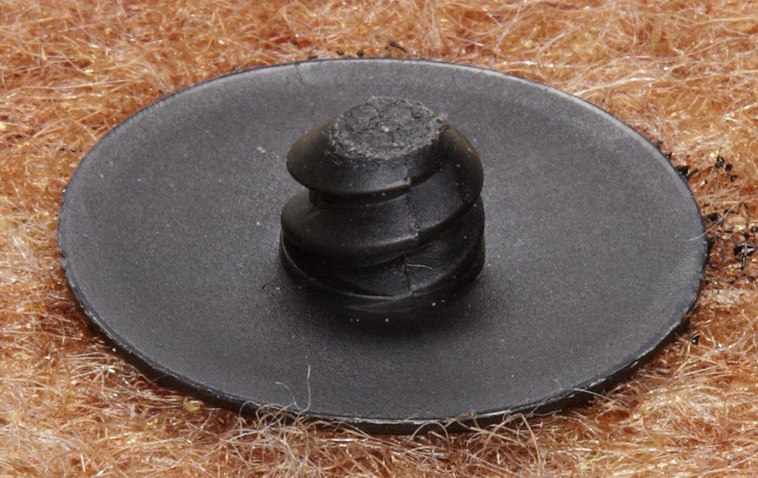 Pack of 5 Merit Abrasives 66322 3 Coarse Type 3 Surface  Preparation Disc