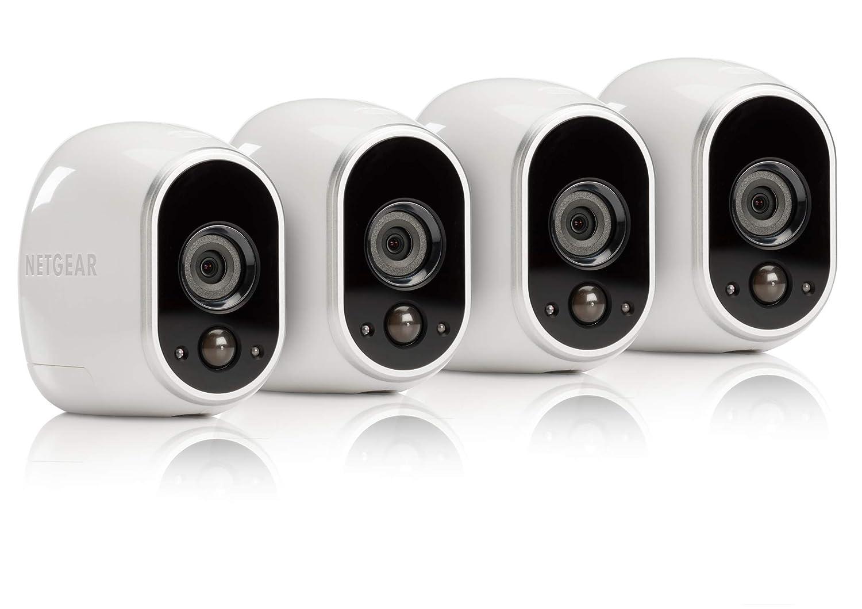 Top 6 surveillance camera through tv