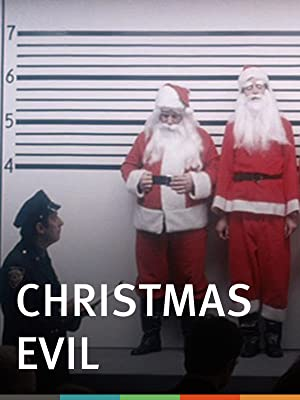 Christmas Evil 1980.Amazon Co Uk Watch Christmas Evil You Better Watch Out