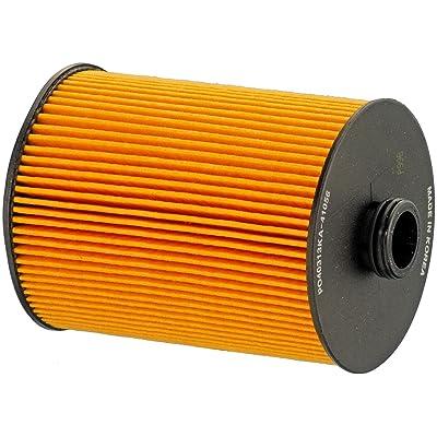 Luber-finer P998 Oil Filter: Automotive