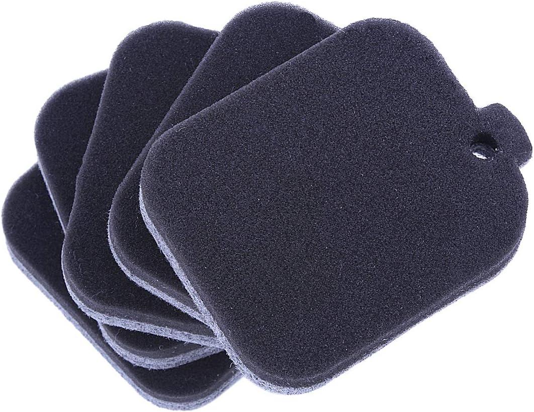 Adefol Air Filter for Stihl BG55 BG45 BG46 BG65 BG85 SH85 SH55 BR45 BR45C Backback Leaf Blower 42291201800