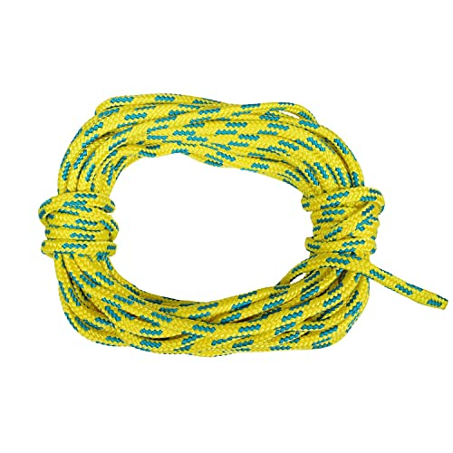 8mm Floating Rope - 10m Buoyant Throwline Rope