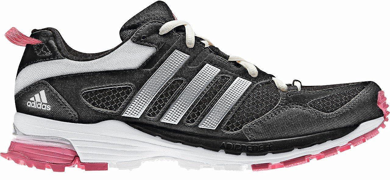 purchase cheap 635ed 41b2c adidas Performance Womens Supernova Riot 5 Running Shoes black1 metsi  Size 10.5  Amazon.co.uk  Sports   Outdoors