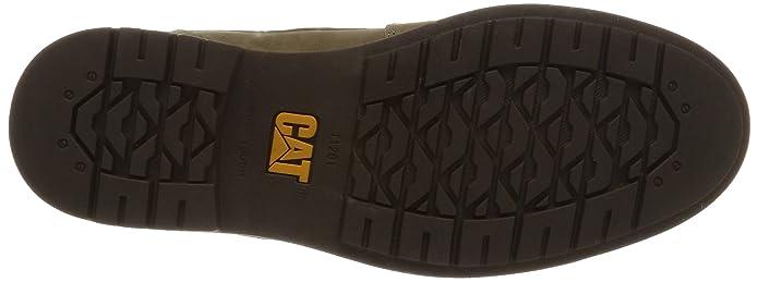 ffc97bcffda8c5 Caterpillar Cason, Chaussures lacées Homme, Marron(Newt), 41 EU: Amazon.fr:  Chaussures et Sacs