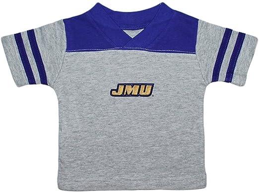 huge discount c5e75 ce827 Amazon.com: James Madison University JMU Dukes Baby Sport ...