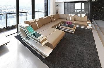 Sofa Dreams Designer Wohnlandschaft Ravenna In Xxl Auch Mit