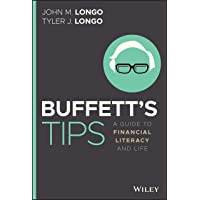 Buffett′s Tips: A Guide to Financial Literacy and Life