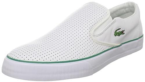 266b02c6043de Lacoste Men s Lyndon Slip UC Sneaker