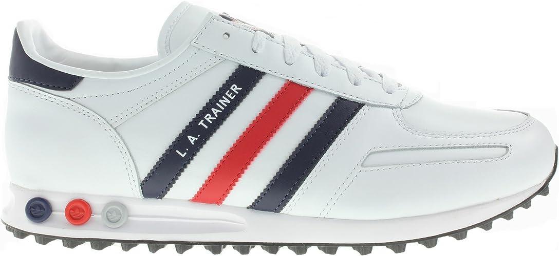 adidas schuhe weiß rot