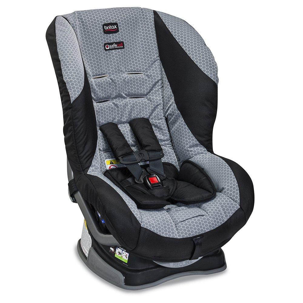 Amazon Britax Roundabout G41 Convertible Car Seat Luna Baby