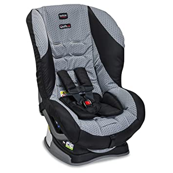 Amazon Com Britax Roundabout G4 1 Convertible Car Seat Luna Baby