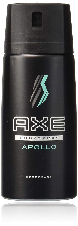 AXE Body Spray for Men, Apollo 4 oz (4 oz, (Pack of 12), Apollo)