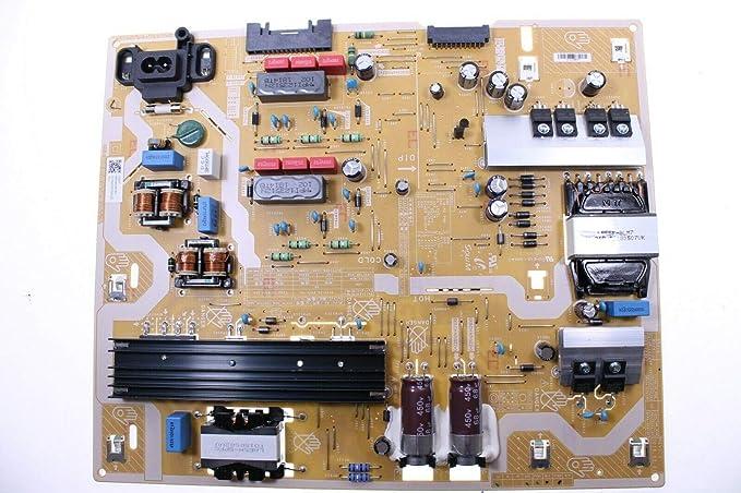Samsung BN44-00878C - Placa de fuente de alimentación para modelo QN55Q6FNAFXZA: Amazon.es: Electrónica