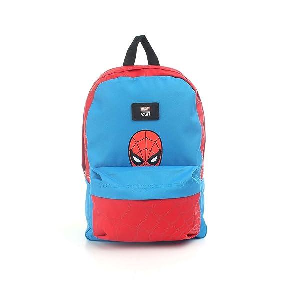 Vans V002TLRUC Backpacks Unisex Multicoloured TU: Amazon.co.uk: Clothing