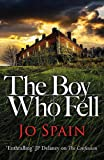 The Boy Who Fell (An Inspector Tom Reynolds Mystery)