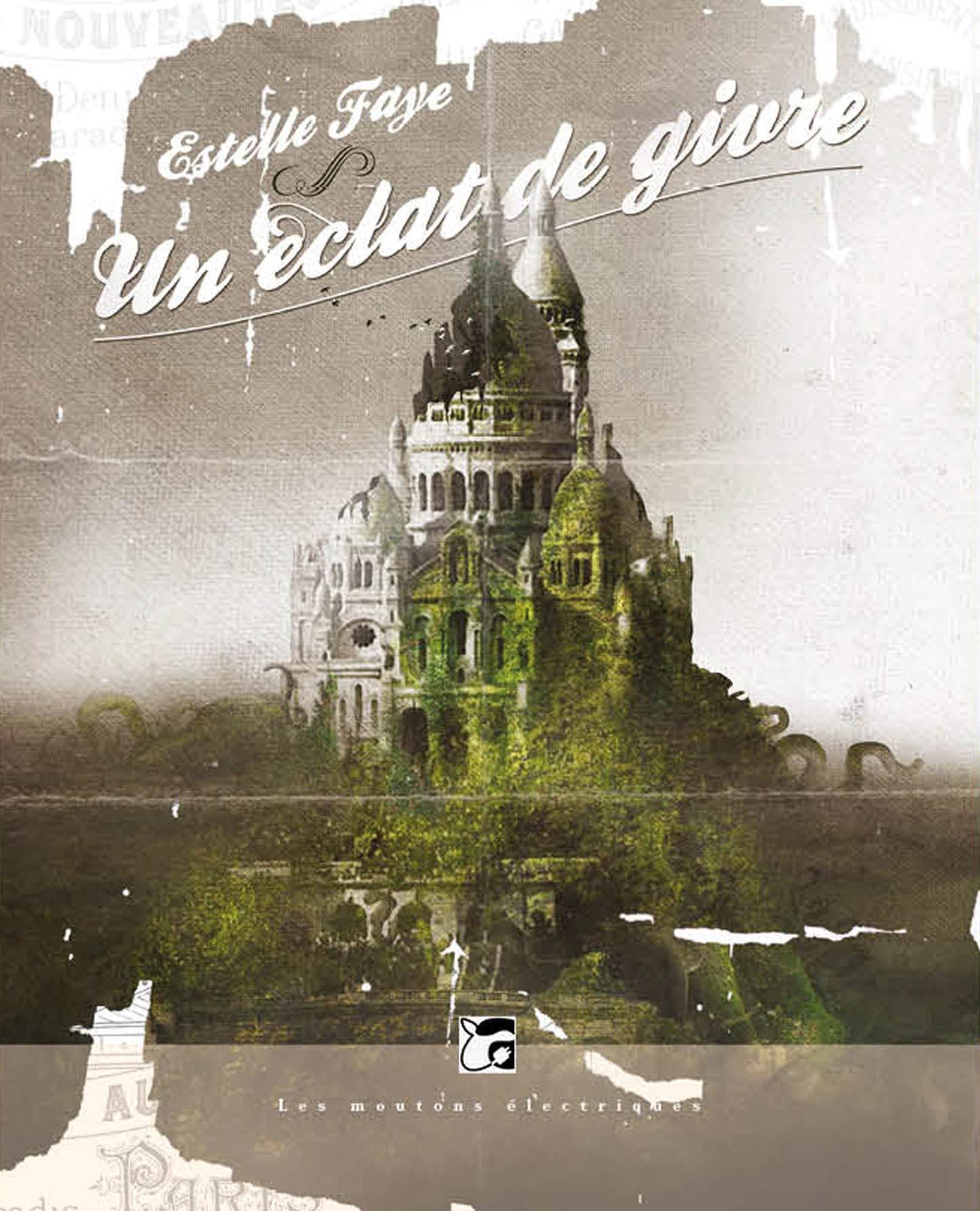 Amazon.fr - Un éclat de givre - Faye, Estelle - Livres