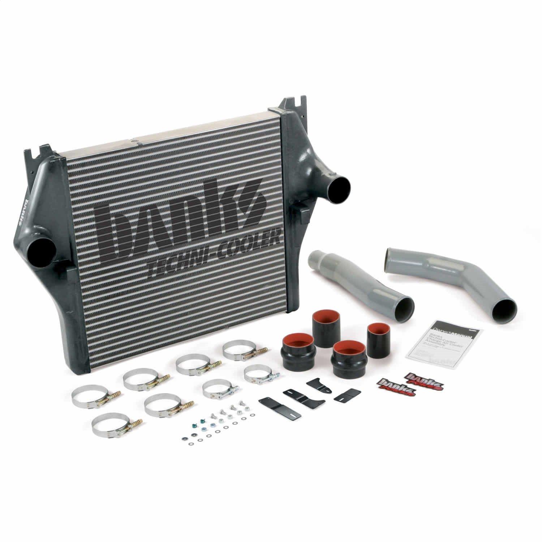 Banks 25983 Techni-Cooler Intercooler System