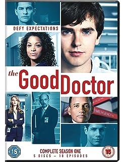 el buen doctor serie download