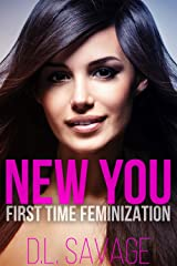New You: First Time Feminization Kindle Edition