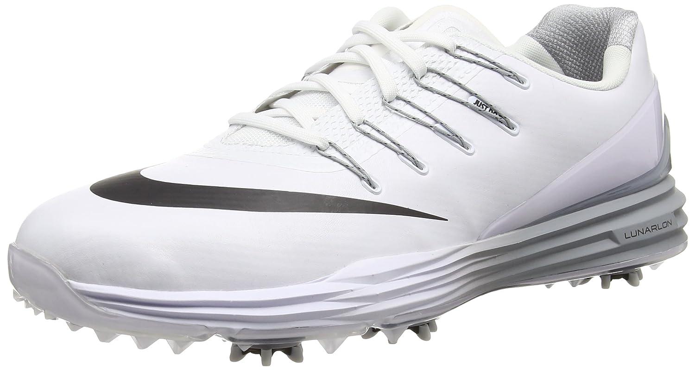 c188efef487d Amazon.com  NIKE New Mens Lunar Control 4 Golf Shoes - Choose Your Size    Color!  Sports   Outdoors
